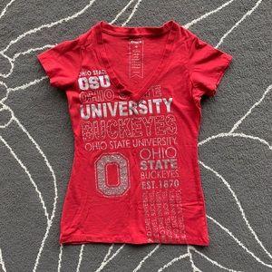 Tops - OSU T shirt size S